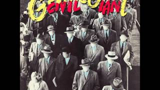 Gentle Giant - Civilian (1980) (UK, Prog Rock, Experimental Rock)