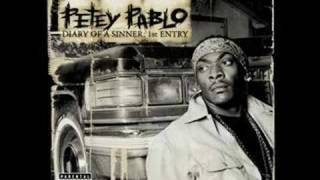 Watch Petey Pablo Blow Your Whistle video