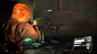 Resident Evil 6. Последняя битва