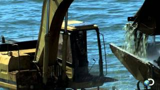 Water Buckets | Bering Sea Gold