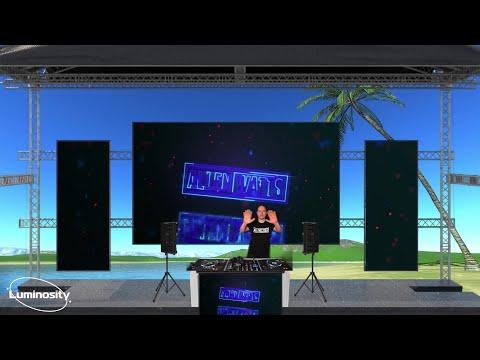 Luminosity presents: Allen Watts exclusive 3 hour set!
