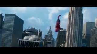 Velayutham Trailer - The Amazing Spiderman 2 Remix - Funny Trailer Concept ( Troll Trailer )
