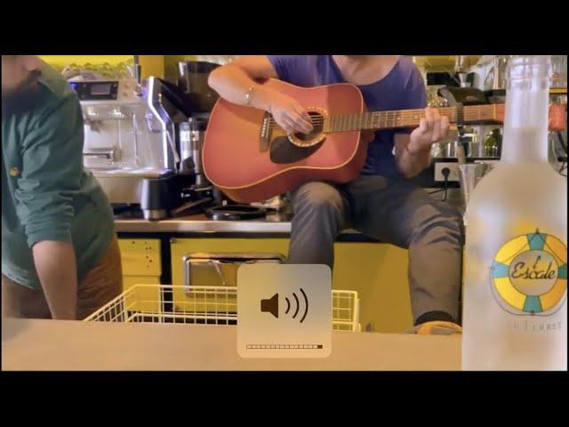 Chanson L'escale Cap Ferret - Vive le Déconfinement HD