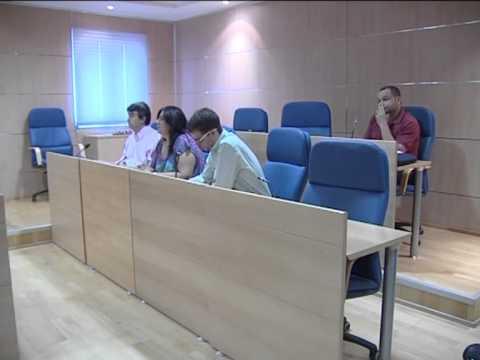 Pleno del Ayuntamiento de Aljaraque de Julio de 2013 - parte 01 Videos De Viajes