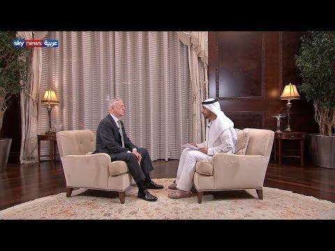 مقابلة حصرية لسكاي نيوز عربية مع وزير الدفاع الأميركي السابق جيمس ماتيس  - نشر قبل 9 ساعة
