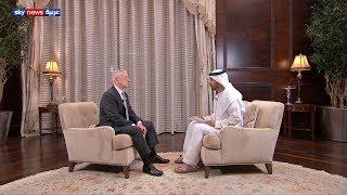 مقابلة حصرية لسكاي نيوز عربية مع وزير الدفاع الأميركي السابق جيمس ماتيس