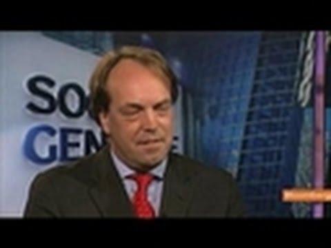 Hoffmann-Becking Says SocGen Rumors `Deeply Unfounded'