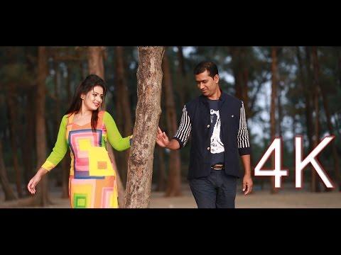 Khoda Jane- খোদা জানে -Shihub Ripon- Bangla New Song- 2017 (4k Ultra HD)
