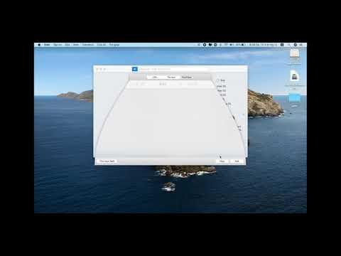 Folx - Phần Mềm Hỗ Trợ Download Tốc độ Cao Cho Mac OS