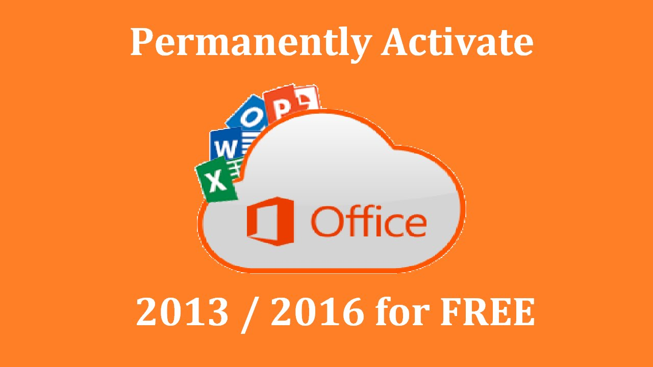 free upgrade office 2013 to 2016