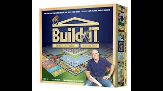 Build It with Bryan Review