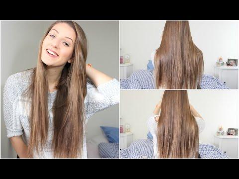 Les filles ont les cheveux longs film