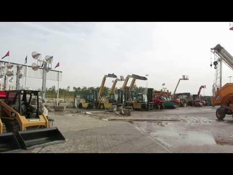 Arabian Jerusalem Equipment Trading Company LLC