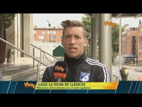 Win Noticias Septiembre 6
