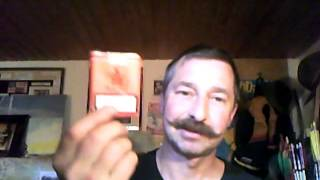Eckstein No5 ein Zigaretten Dino