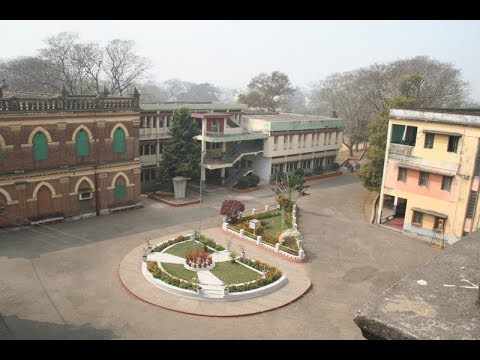St.Vincent's High & Technical School, Asansol (Campus)