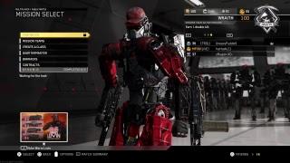 Infinite warfare short stream come chat!!