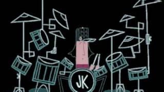 Jon Kennedy - Chocolates and Cheese