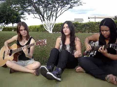 Nobody's Home - Tpm Rock Girls (Cover Avril Lavigne) Travel Video