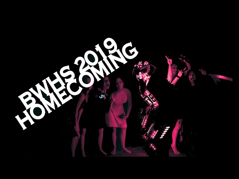 Briar Woods High School Homecoming 2019