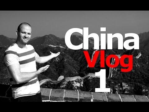 China Vlog - Peking - Chinesische Mauer - Sommerpalast