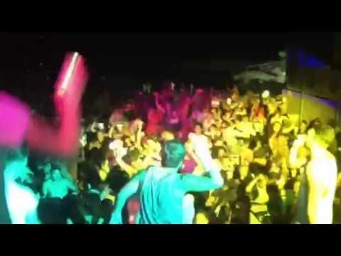 Harlem shake full moon party ayia napa 2013 - YouTube