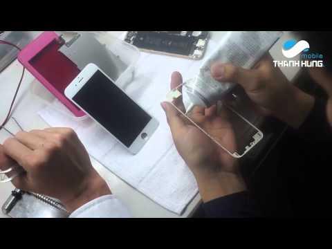 Cửa hàng thay cảm ứng iphone 6s