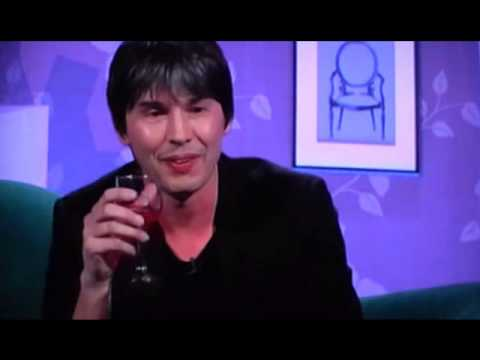 Professor Brian Cox Interview On d ream Alan Carr