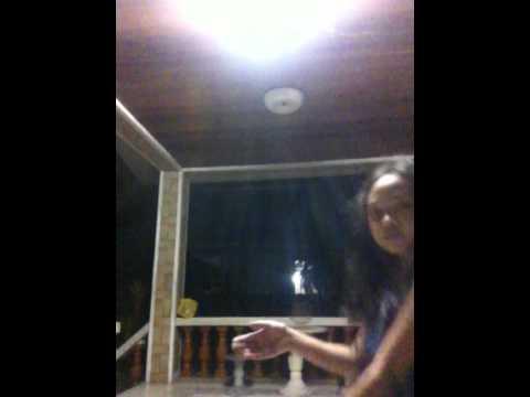 Kat dances with Sadako ending