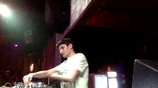 Slava Petrov Live at Open Gate Armada Edition 22 11 13 club Pravda