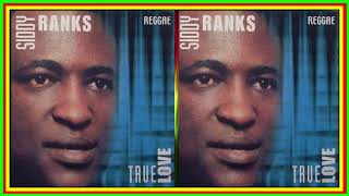 Siddy Ranks-true love (cd completo)