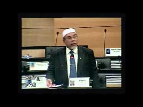 MP PAS Baling  Bahas Peruntukan 2013 Kementerian Pelancongan