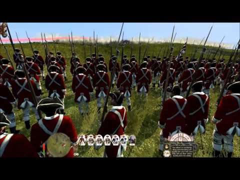 Battle of Cowpens - January 17, 1781 (American Revolutionary War)
