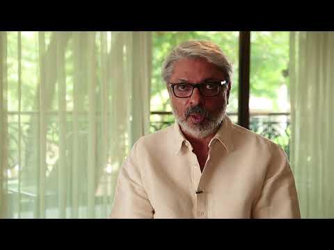 Sanjay Leela Bhansali Speaks | Padmavati | Ranveer Singh | Deepika Padukone | Shahid Kapoor