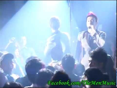 Một Thuở Yêu Người (Remix) - The Men [LIVE]