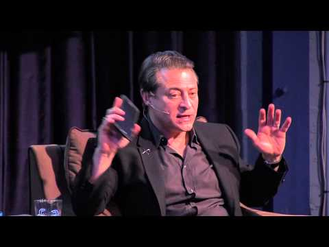 Dr. Peter Diamandis – Founder/CEO of XPRIZE and Singularity University