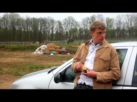 Showreel Neil George Finn - YouTube  George Finn 2013