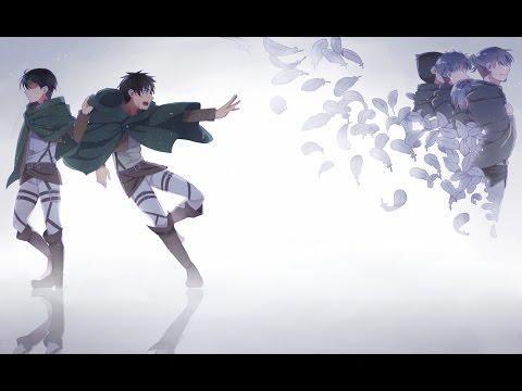 Shingeki no kyojin 21 - 5 2