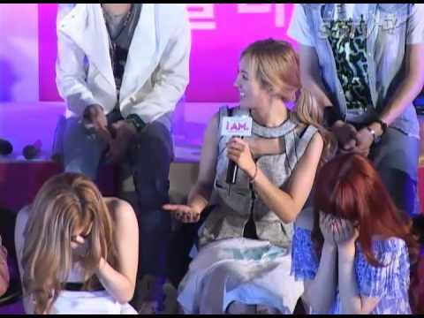 Download [SSTV] I AM 쇼케이스, 연습생 시절... 은혁의 춤 스승은 효연?