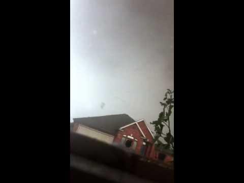 Closest Tornado Video (May 20th - Moore, Oklahoma)
