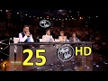 أراب ايدول - الموسم الرابع - الحلقة 25 كاملة HD