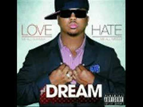 NEW*The Dream I Luv Your Girl feat.Lil Wayne & Royal T. Royal