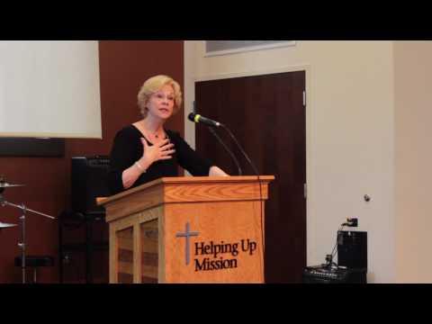 Shame, Sexual Abuse, and Healing - Diane Langberg