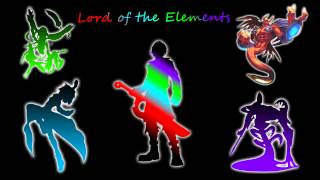 Disciple Month - Lord of the Elements [Disciple Month Medley, You Will Know Our Names]