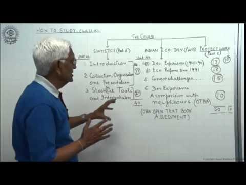 Ncert Books Pdf Class 11 Economics