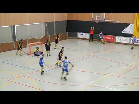 CH Vila-seca - Caldes B (2-7)