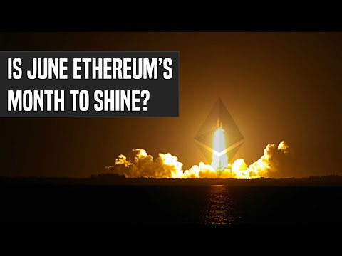 Will Ethereum Spike In June? | Here's What You Need To Know