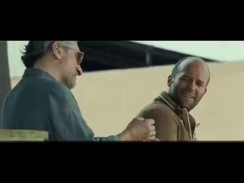 Джейсон Стэтхэм   Новый криминальный боевик 2020! Смотреть фильм