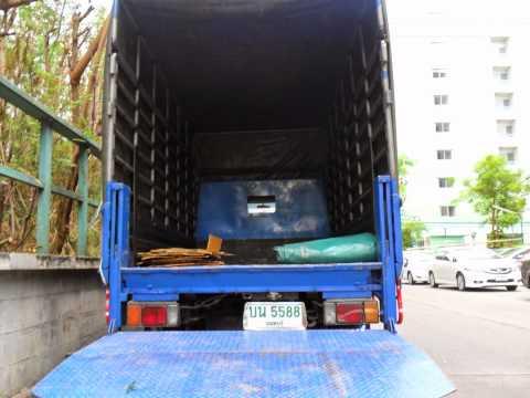 รถบรรทุก4ล้อใหญ่6ล้อรับจ้างแถวรามคำแหง สุขาภิบาล3 086 0340789