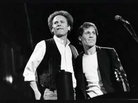 Simon & Garfunkel - A Poem On The Underground Wall mp3